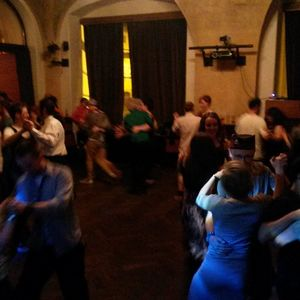 FRINGE CLUB: THE MIDNIGHT CEILIDH